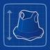 Blueprint Peplum Top icon