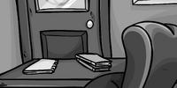 Detective Background