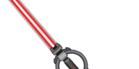 The Inquisitor's Lightsaber