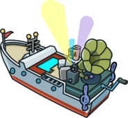 Music Cruise map icon