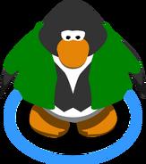 Leprechaun Tuxedo ingame