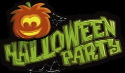 Halloween Parties logo