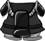 Frozen Armor clothing icon ID 4835