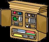Cabinet sprite 009