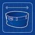 Blueprint Daring Denim icon