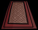 Celtic Rug