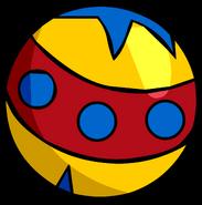 Circus Ball sprite 001