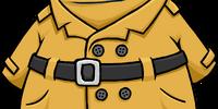 Detective's Coat