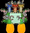 Hydra Bot Full