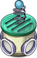 Puffle Tube Tower sprite 006