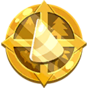 Decal Level Badge gift icon