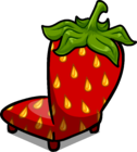 Strawberry Seat sprite 004