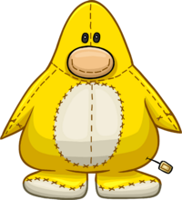 Yellow Penguin Stuffie icon.png