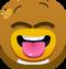 Emoji Face Sticking Out Tongue