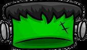 Frankenpenguin Hat
