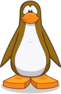 PenguinsBrown