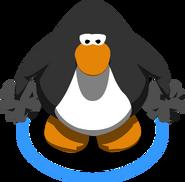 Black Pompoms in-game