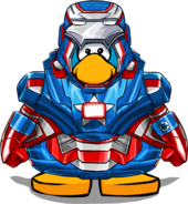 Iron Patriot ava