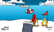 PSA Mission 1 broken rescue game
