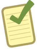Puffle Tasks Icon