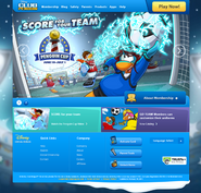 ClubPenguin.com-PenguinCupHomepage