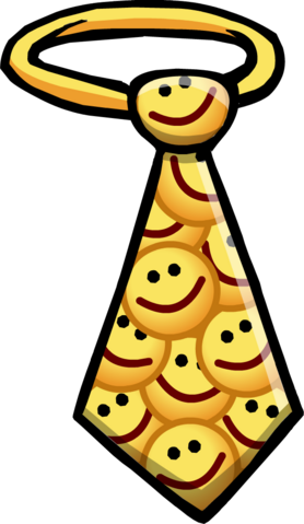 File:Smiley Necktie.PNG