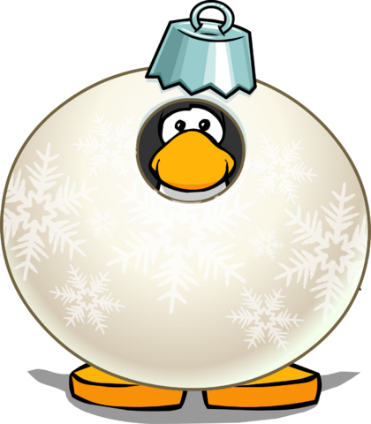 File:WhiteSnowflakeBaublePC.png