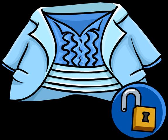 File:Blue Tuxedo unlockable icon.png