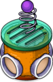 Puffle Tube Tower sprite 009
