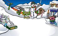 Christmas Party 2008 Ski Village