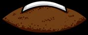 Pitcher's Mound sprite 001