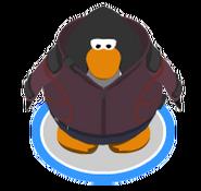 Sturdy Jacket inigame