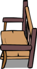 Log Bench sprite 003