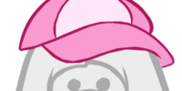 PNK Hat