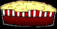 Popcorn Tray icon