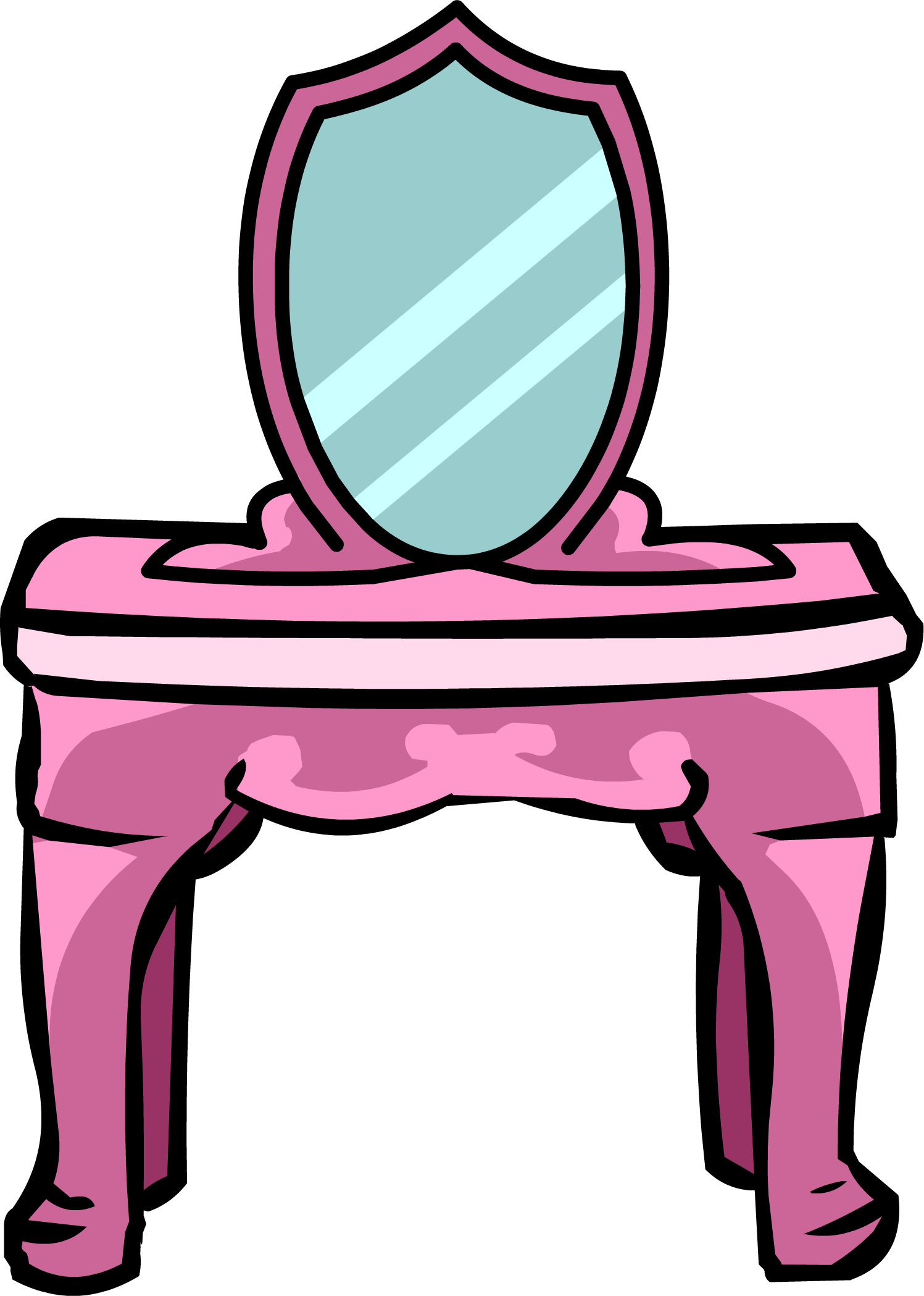 Princess Vanity Club Penguin Wiki Fandom Powered By Wikia