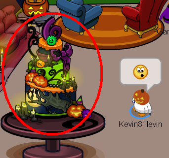 File:Anniversary party cake YAAAAAAAY HAPPY BIRTHDAY CLUB PENGUIN!.PNG