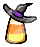 Happy Halloween Pin icon