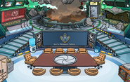 Operation Blackout EPF Command Room