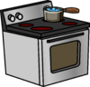 Stainless Steel Stove sprite 029