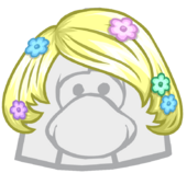 Faery Hair clothing icon ID 1014