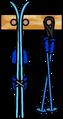 Ski Rack sprite 007