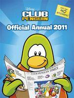 CP Annual 2011