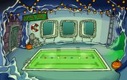 Halloween Party 2010 Underground Pool