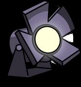 Short Spotlight sprite 001