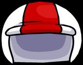 Puffle Hat blastoffcap