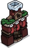 Holiday Fireplace sprite 005