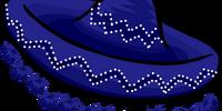 Starlit Sombrero