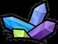 Power Crystals 2