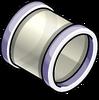 Short Puffle Tube sprite 026